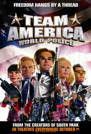 Team America World Police## Team America: World Police