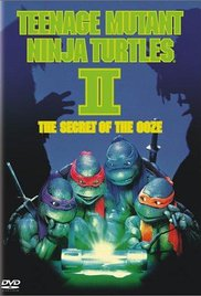 Teenage Mutant Ninja Turtles II The Secret of the Ooze## Teenage Mutant Ninja Turtles II: The Secret of the Ooze