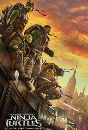 Teenage Mutant Ninja Turtles Out of the Shadows## Teenage Mutant Ninja Turtles: Out of the Shadows