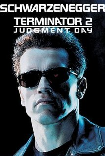 Terminator 2 Judgment Day## Terminator 2: Judgment Day