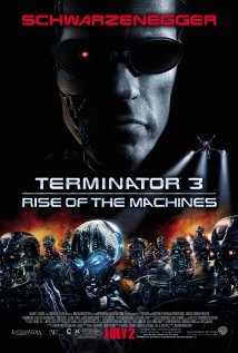 Terminator 3 Rise of the Machines T3## Terminator 3: Rise of the Machines