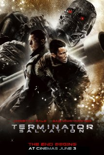 Terminator 4## Terminator Salvation