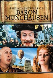 Adventures of Baron Munchausen, The