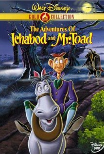 Adventures of Ichabod and Mr Toad## The Adventures of Ichabod and Mr. Toad
