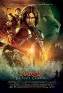 Chronicles of Narnia Prince Caspian## The Chronicles of Narnia: Prince Caspian