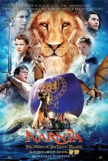 Chronicles of Narnia The Voyage of the Dawn Treader## The Chronicles of Narnia: The Voyage of the Dawn Treader