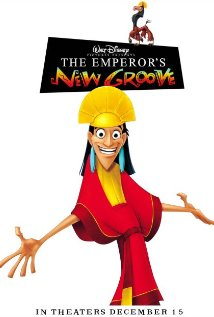 Emperors New Groove## The Emperor's New Groove