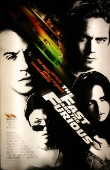 Fast and the Furious 1## The Fast and the Furious