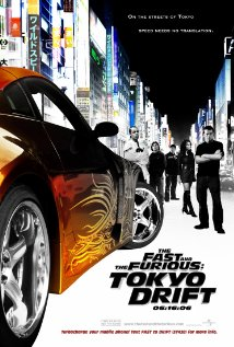 Fast and the Furious 3 Fast and the Furious Tokyo Drift## The Fast and the Furious: Tokyo Drift