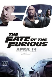 Fate of the Furious Fast 8 Fast and Furious 8 F8## The Fate of the Furious