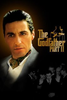Godfather Part II, The