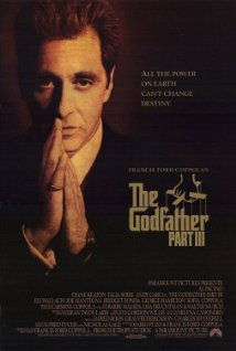 Godfather Part III, The
