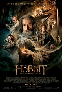 Hobbit The Desolation of Smaug## The Hobbit: The Desolation of Smaug (theatrical)