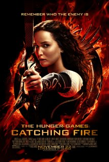 Hunger Games Catching Fire## The Hunger Games: Catching Fire
