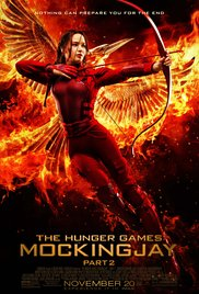 Hunger Games Mockingjay Part 2## The Hunger Games: Mockingjay - Part 2