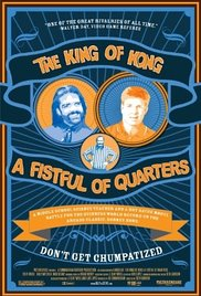 King of Kong A Fistful of Quarters## The King of Kong: A Fistful of Quarters