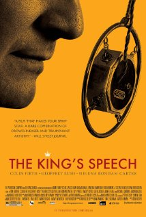 Kings Speech## The King