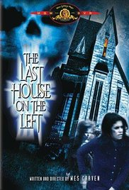 Last House on the Left origina## The Last House on the Left (origina)