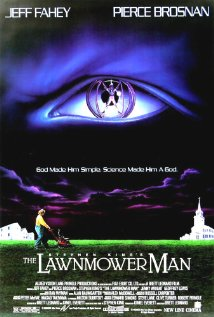 Lawnmower Man unrated## The Lawnmower Man (unrated)