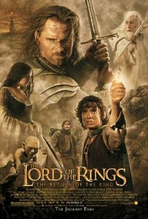 Lord of the Rings Return of the King## The Lord of the Rings: The Return of the King