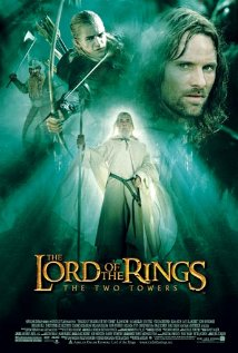 Lords of the Rings The Two Towers## The Lord of the Rings: The Two Towers