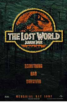 Jurassic Park 2 Lost World Jurassic Park## The Lost World: Jurassic Park