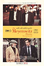 Meyerowitz Stories New and Selected## The Meyerowitz Stories (New and Selected)