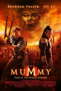 Mummy Tomb of the Dragon Emperor## The Mummy: Tomb of the Dragon Emperor
