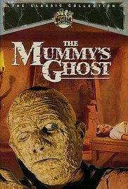 Mummys Ghost## The Mummy's Ghost