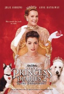 Princess Diaries 2 Royal Engagement## The Princess Diaries 2: Royal Engagement