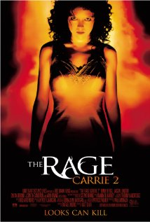Rage Carrie 2## The Rage: Carrie 2