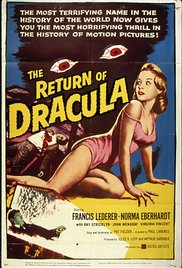 Return of Dracula, The