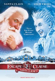 all about Santa Clause