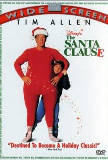 Santa Clause## The Santa Clause