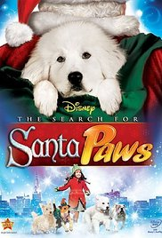 Search for Santa Paws Air Bud 12## The Search for Santa Paws