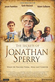 Secets of Jonathan Sperry, The