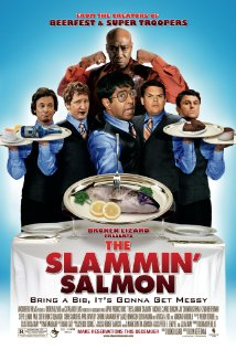 Slammin Salmon## The Slammin