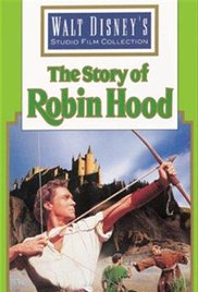 Story of Robin Hood and His Merrie Men, The