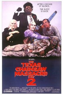 Texas Chainsaw Massacre 2 The Buzz Is Back Texas Chainsaw Massacre Part 2## The Texas Chainsaw Massacre 2