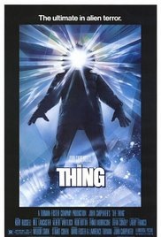 Things John Carpenters The Thing## The Thing