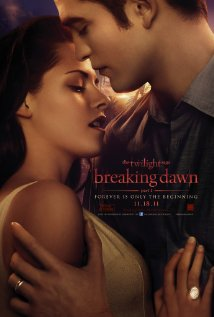 Twilight Saga Breaking Down Part 1## The Twilight Saga: Breaking Dawn - Part 1