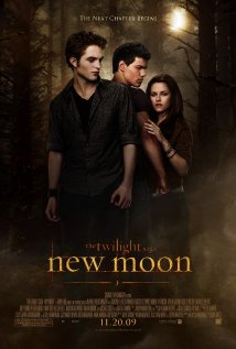 Twilight Saga New Moon## The Twilight Saga: New Moon