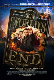 Worlds Ends## The World