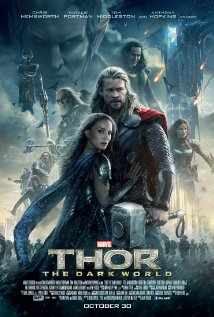 Thor The Dark World## Thor: The Dark World
