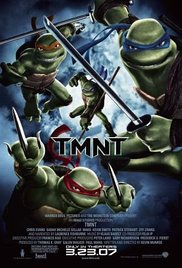 TMNT Teenage Mutant Ninja Turtles## TMNT