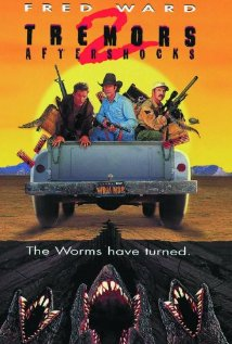 Tremors II Aftershocks## Tremors II: Aftershocks
