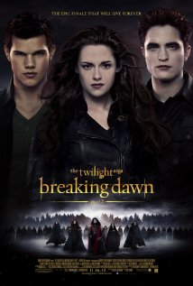 Twilight Saga: Breaking Dawn - Part 2, The