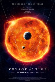 Voyage of Time The IMAX Experience## Voyage of Time: The IMAX Experience