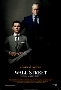 Wall Street Money Never Sleeps## Wall Street: Money Never Sleeps