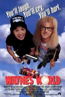 Waynes World## Wayne